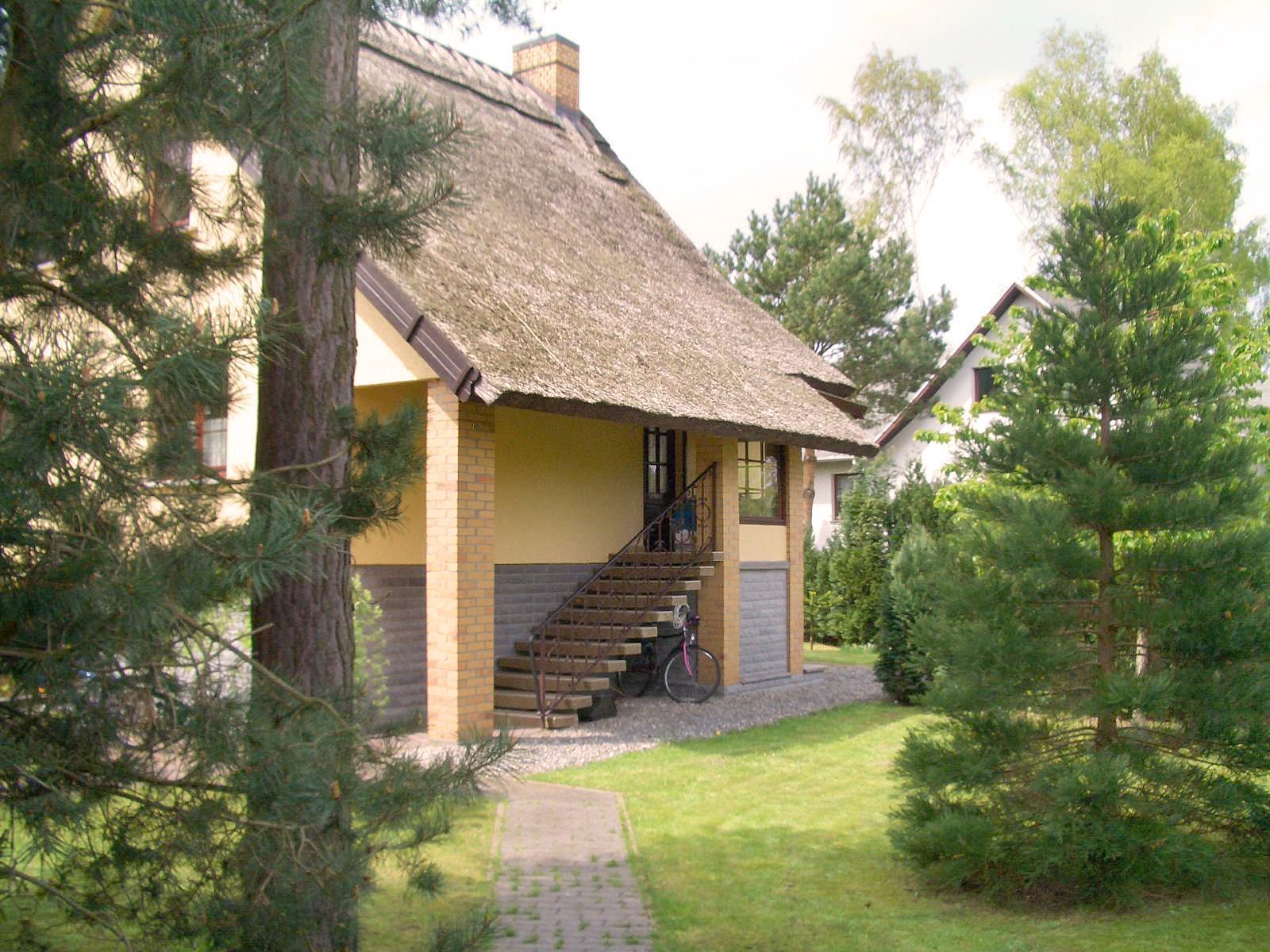 Ferienhaus Ehm