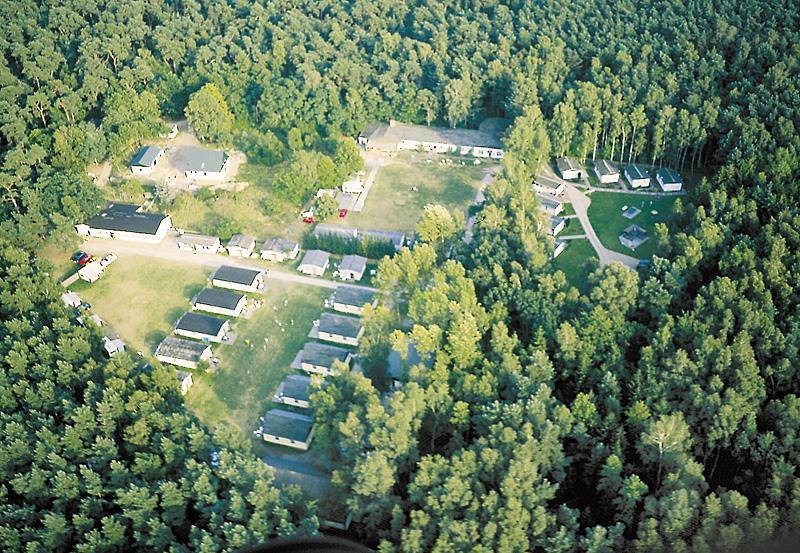 Feriencamp Trassenheide