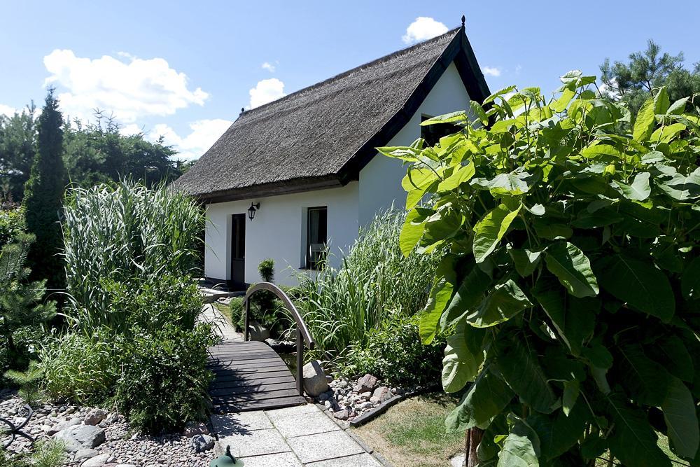 Ferienhaus Sabine Lucht