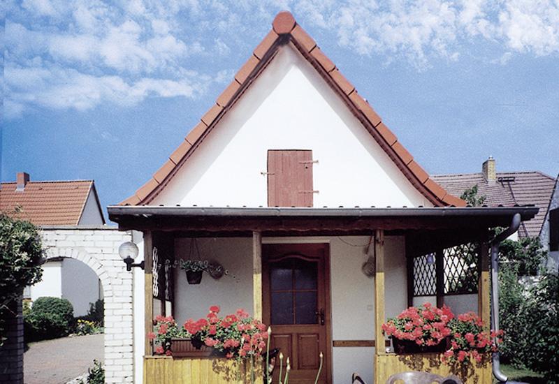 Ferienhaus Martens