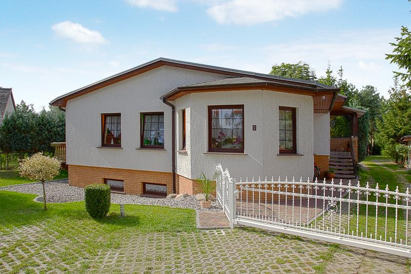 Ferienwohnung + Ferienhaus Poganatz