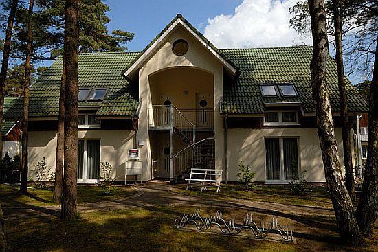 Appartement-Haus Strandidyll