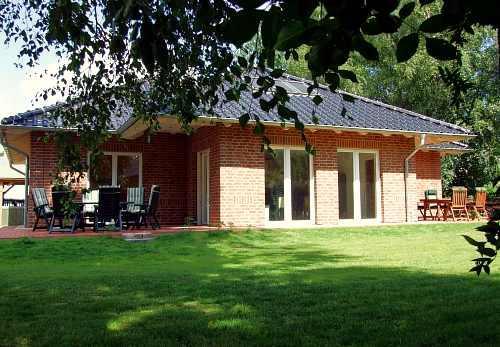 Ferienhaus Stegemann