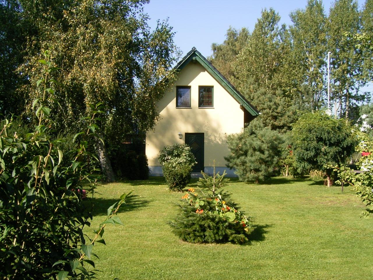 Ferienhaus Wolfgram
