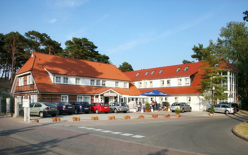 Hotel Sanddorn